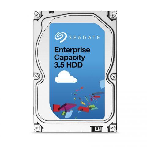 """希捷 Seagate 2TB 3.5"""" SATA Enterprise 7200RPM 机械硬盘"""