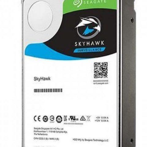 """希捷 Seagate 3TB 3.5"""" SkyHawk Surveillance 5900RPM 机械硬盘"""