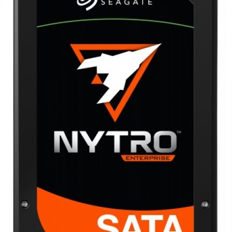 """希捷 Seagate NYTRO 240GB 2.5"""" SATA 固态硬盘 SSD"""