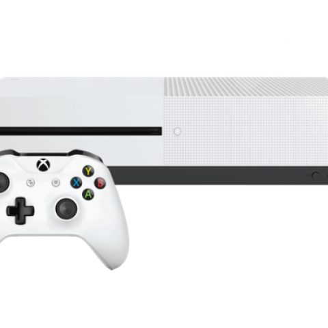 Xbox One S 1TB 家用游戏机
