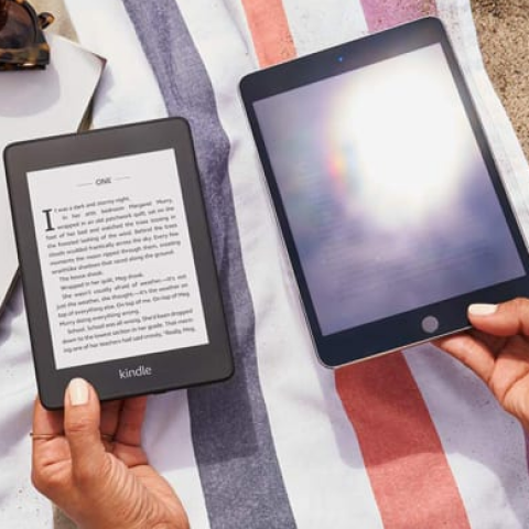 Kindle Paperwhite 32GB WIFI+4G 电子阅读器 电子书 电纸书