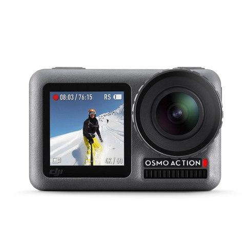 DJI 大疆 OSMO Action 灵犀运动相机