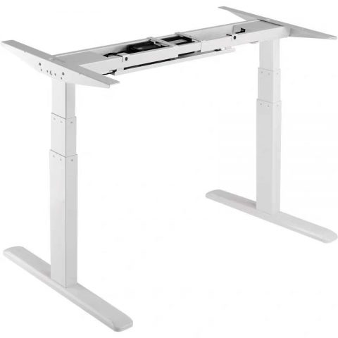 Brateck电动升降电脑桌 工作台 电竞桌 桌子