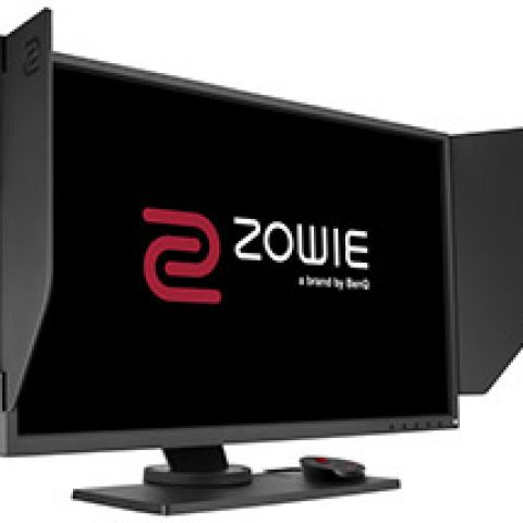 BenQ 卓威 Zowie XL2540 Native 240Hz eSports 24.5in 显示器