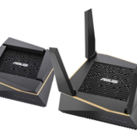华硕 AiMesh WiFi 6 AX6100 WiFi System - 2 P双频ACk