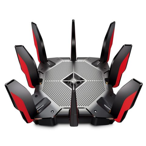TP-Link Archer WiFi 6 AX11000 Tri-Band Gaming 路由器