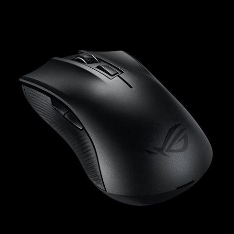 华硕 玩家国度 ROG Strix Carry Gaming Mouse 鼠标
