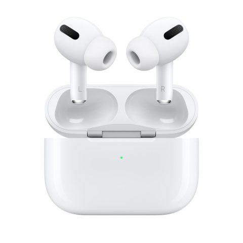 Apple/苹果 AirPods Pro无线蓝牙耳机 降噪入耳式