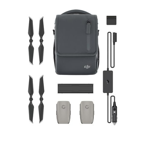 DJI 大疆 Mavic 2 Fly More Kit  Mavic 2 全能配件包