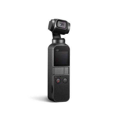 DJI 大疆 OSMO Pocket 口袋云台相机