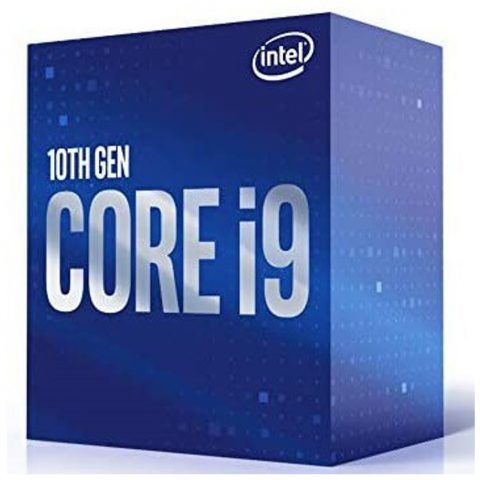Intel Core i9-10900 CPU 处理器