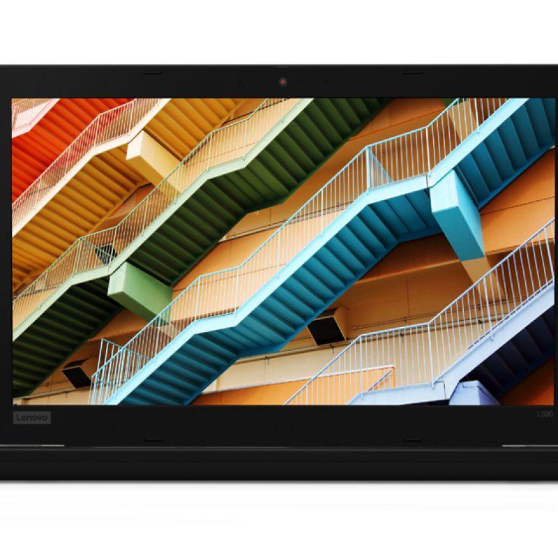 "联想 ThinkPad L590 15.6"" i7 8GB 256GB SSD"