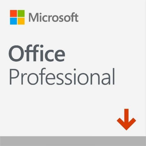 微软 Office 2019 ESD Pro License
