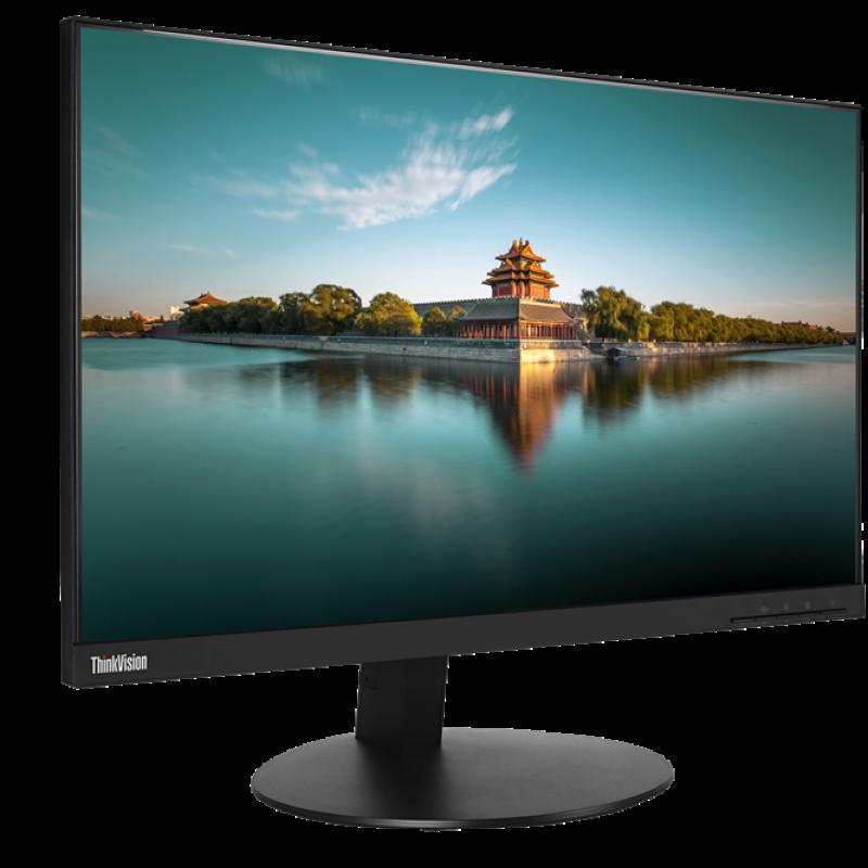 """联想 ThinkVision T24i 23.8"""" FHD"""