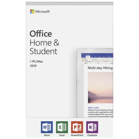 微软 Office 2019 Home & Student