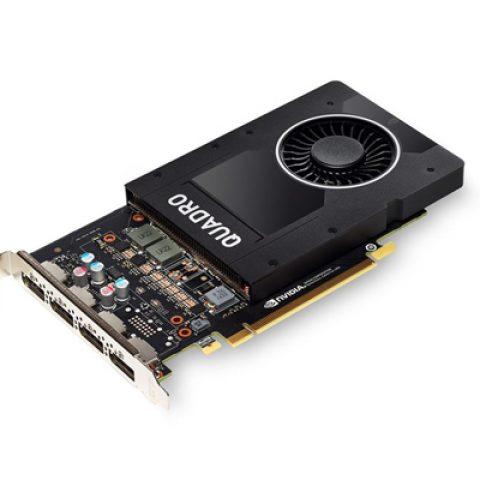 LEADTEK QUADRO PCI-E P2000 5GB