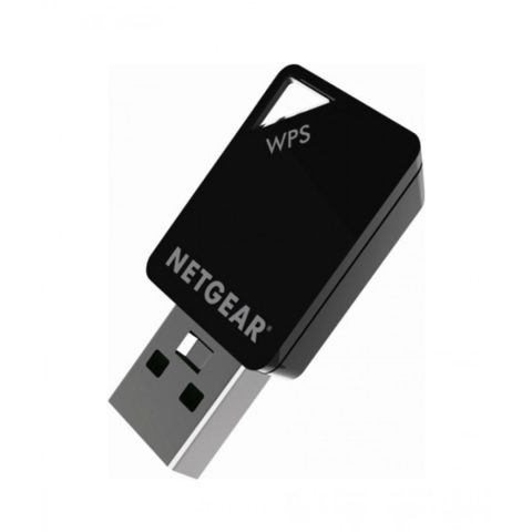 网件 A6100 600Mbps Wireless AC USB Mini Adapter