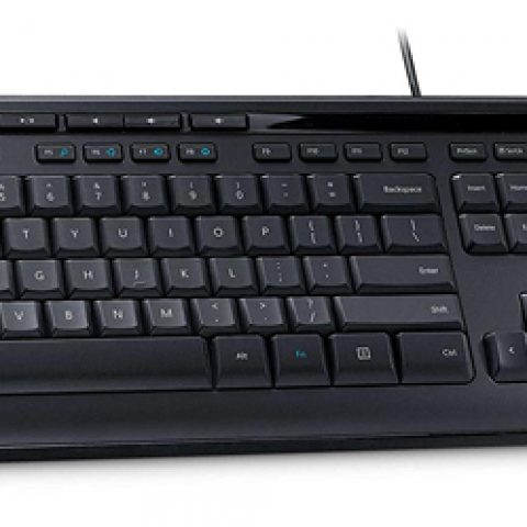 微软 600 SERIES Wired Keyboard