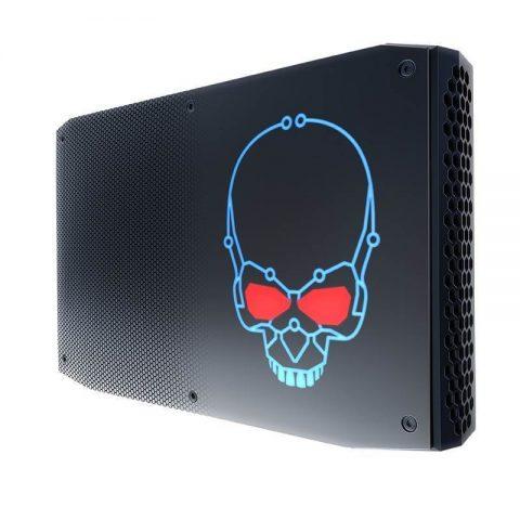 Intel NUC i7 8809G  BAREBONE