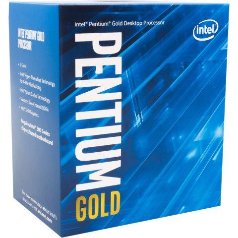 Intel Pentium G5400 2 Core 3.7Ghz