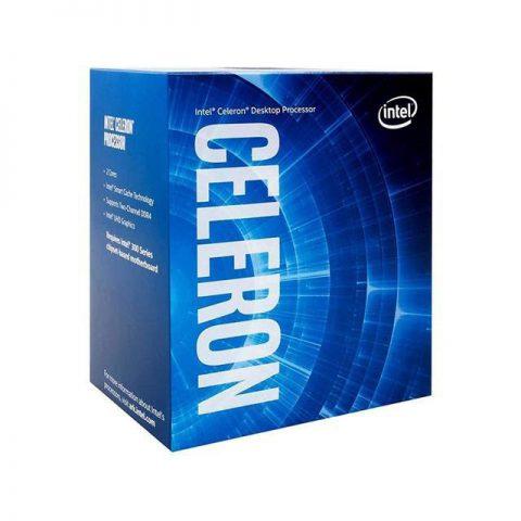 英特尔 Intel Celeron G5900 2核3.4GHz