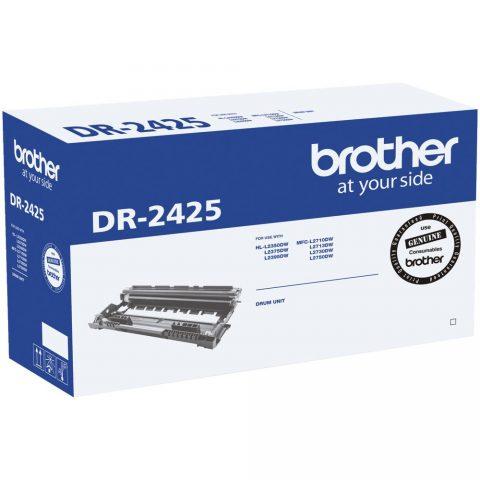 Brother DR-2425 Mono Laser Drum HL-L2350DW打印机硒鼓