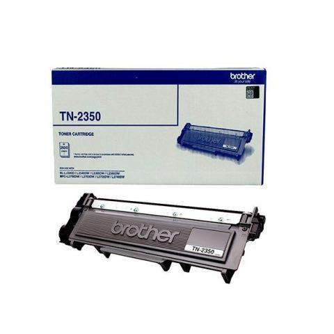 Brother TN-2350 Mono Laser Toner HL-L2300D打印机硒鼓
