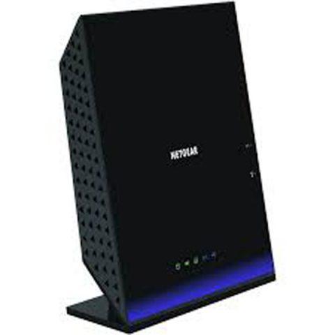 网件 D6400 VDSL/ADSL2+ 4 PORT Wireless AC