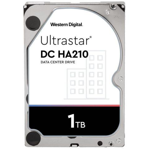 西部数据 WD 1TB ULTRASTAR RAID SATA3