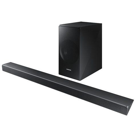 三星 N550 Soundbar 3.1CH