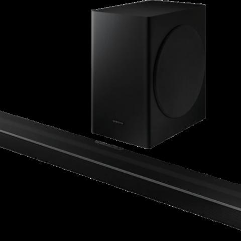 三星 Q60T 5.1CH Soundbar