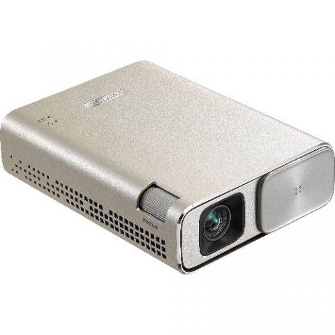 华硕 Asus ZenBeam Go E1Z USB Pocket Projector 便携投影仪 口袋投影仪