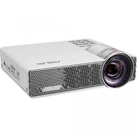 华硕 Asus P3B Portable LED Projector 投影仪 800流明 WXGA (1280*800)