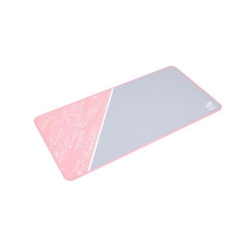 华硕 Asus 玩家国度 ROG 玩家国度 Sheath Gaming Mouse Pad Pink 樱花粉鼠标垫垫