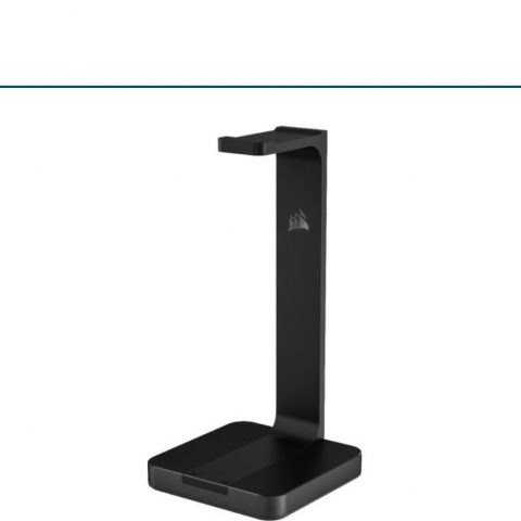 海盗船 Gaming ST50 - Headset Stand 铝合金耳机架