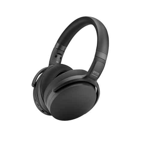 EPOS Sennheiser 森海塞尔 Adapt 360 白色 入耳式耳机 ANC耳机 主动降噪耳机 蓝牙无线耳机