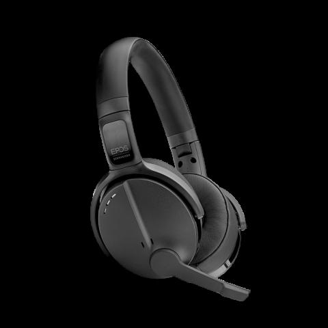 EPOS Sennheiser 森海塞尔 Adapt 563 入耳式耳机 ANC耳机 主动降噪耳机 蓝牙无线耳机