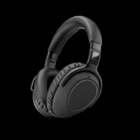 EPOS Sennheiser 森海塞尔 Adapt 660 Bluetooth ANC headset ANC耳机 主动降噪耳机 蓝牙无线耳机