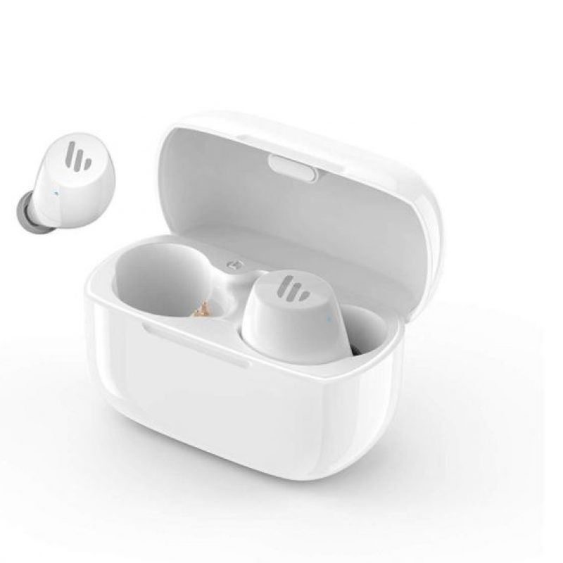 Edifier TWS1 Bluetooth Wireless Earbuds 白色 蓝牙无线耳机