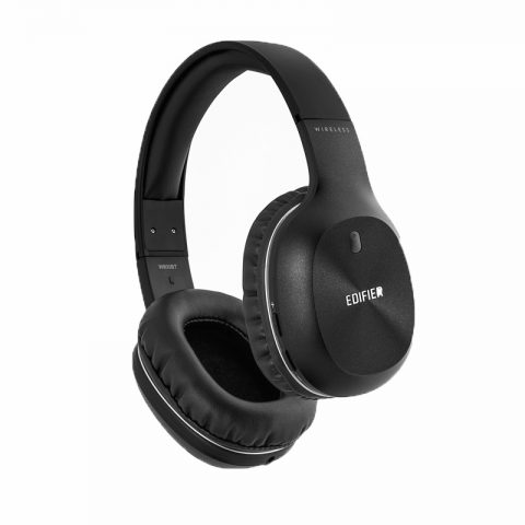 Edifier W800BT Bluetooth Over the Ear Wireless Headphone 蓝牙无线耳机