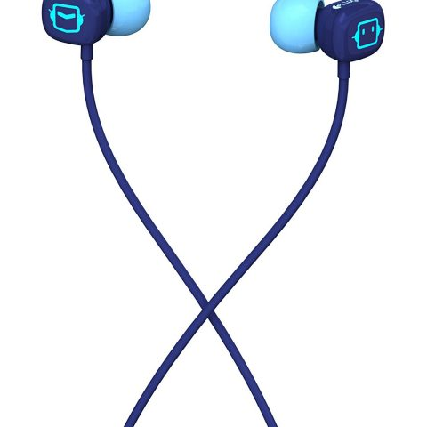 罗技 UE100 Noise-Isolation Hipster Earphones 入耳式耳机
