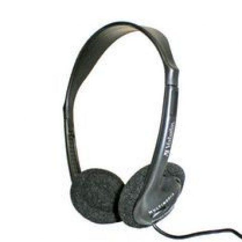 Verbatim Multimedia Headphone 耳机