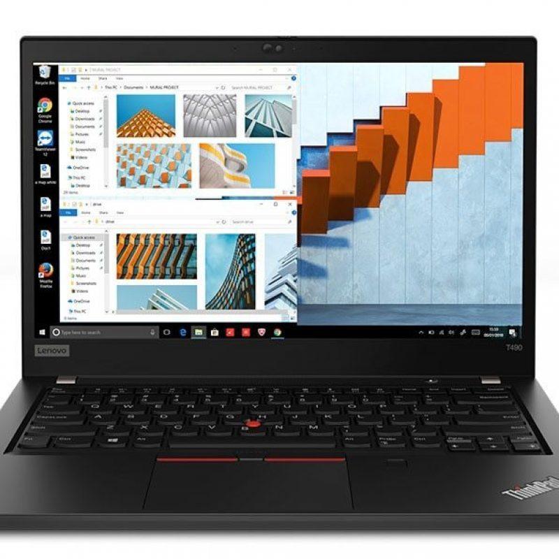 联想 ThinkPad T490 14â€?i5 8GB 256GB 4G