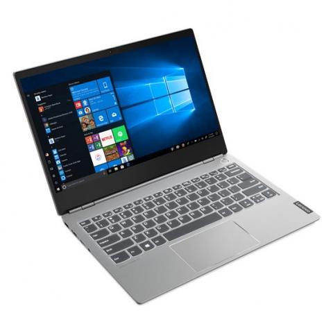 联想 ThinkBook 13s i5 16GB RAM 256GB SSD
