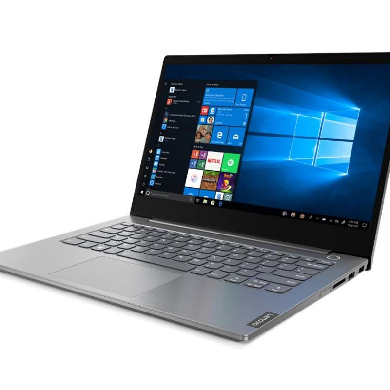 """联想 ThinkBook 14 14"""" i7 16GB RAM 256GB SSD AMD GPU"""