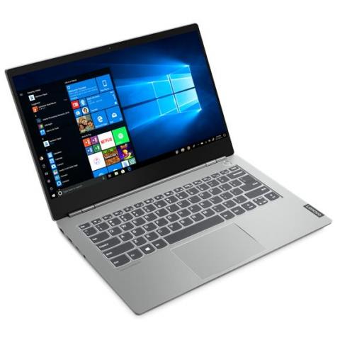 """联想 ThinkBook 14s 14"""" i5 16GB RAM 512GB SSD"""