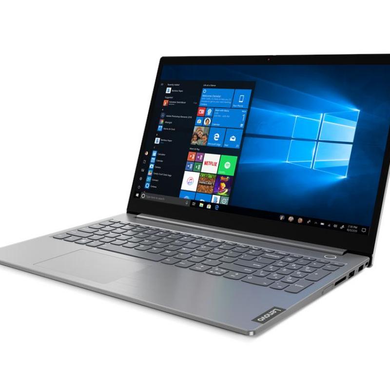 """联想 ThinkBook 15 15.6"""" i7 16GB RAM 512GB SSD  AMD GPU"""