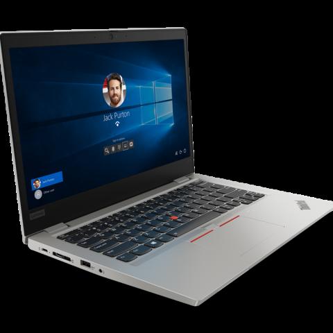 "联想 ThinkPad L13 13.3"" i5 8GB RAM 256GB SSD"