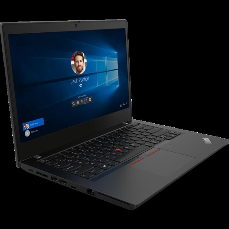 """联想 ThinkPad L14 14"""" i7 8GB 256GB"""