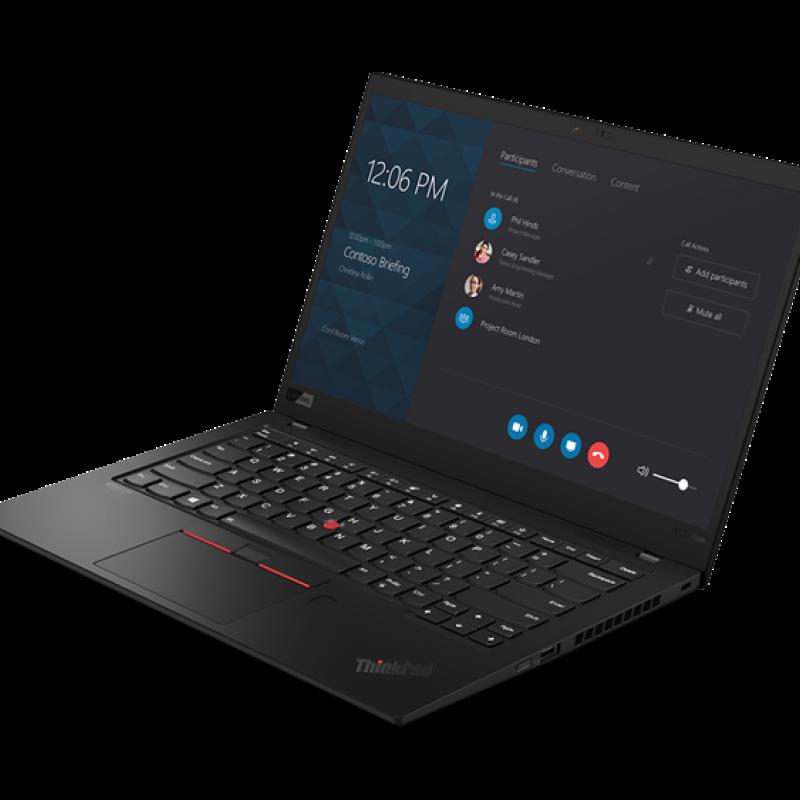 联想 ThinkPad X1 Carbon i5 256GB 16GB